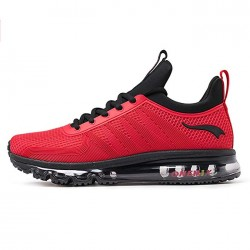 ONEMIX Air Cushion Sports Running Casual Walking Sneakers Shoes Men Women