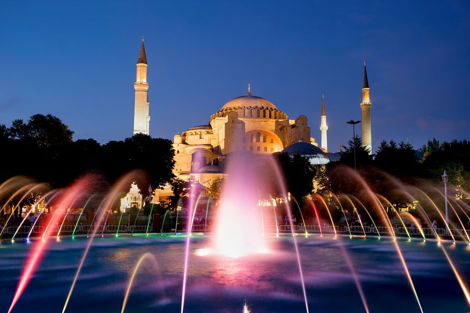 Istanbul: Private Full-Day Tour with Lunch